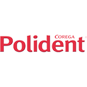 polident